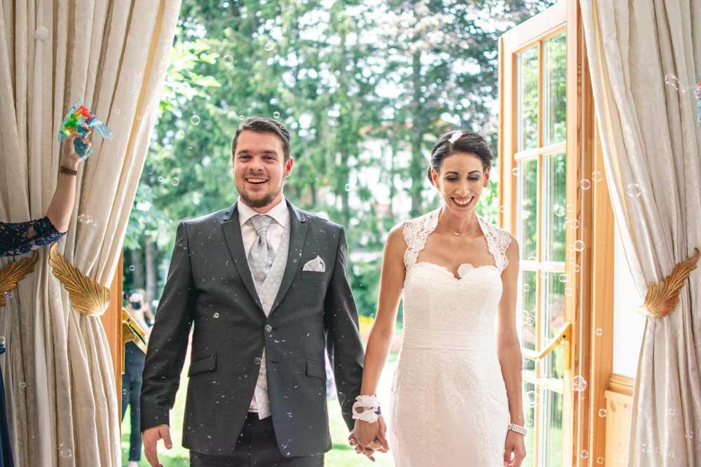 Hochzeit Schwaz Poletta Stadtpark Standesamt Stadt Vomp Stans Gartenhotel Maria Theresia Hall in Tirol Bezirk Tiroler Unterland