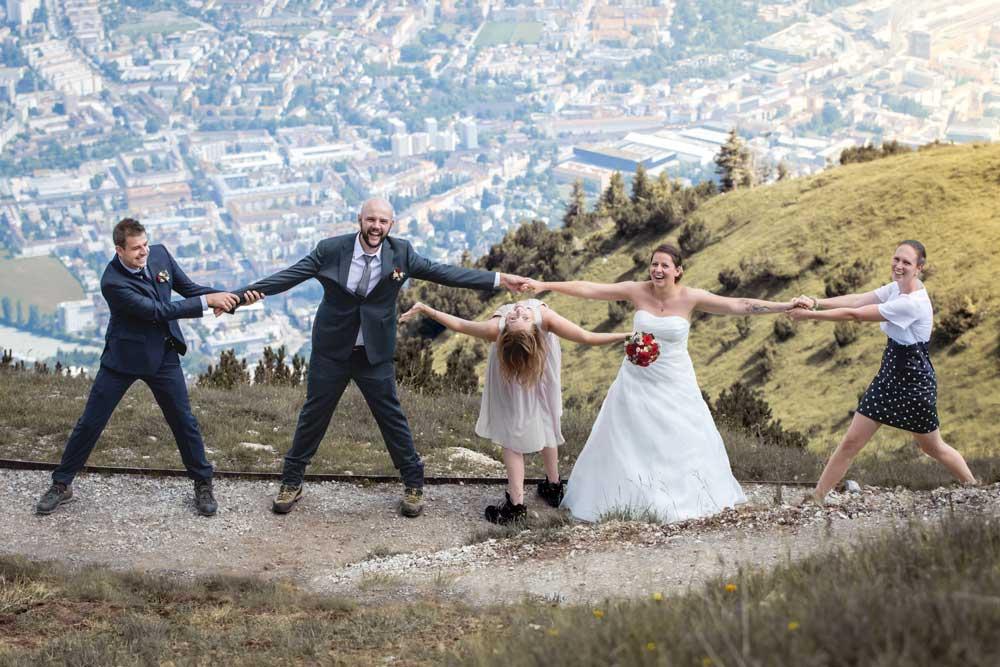 hochzeit Bezirk Stadt Innsbruck Schuhmacher Seegrube Standesamt Spielplatz